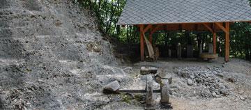 Pri nas si lahko ogledate edinstven muzej mlinskih kamnov.